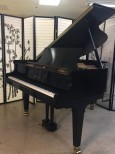 Baldwin Grand Piano 1992 Model R 5'8