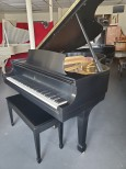 (SOLD) Steinway M Grand Piano 5'7