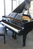 (SOLD)Samick Baby Grand 5'3