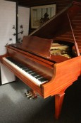 Knabe Baby BLOWOUTSPECIAL! ONLY $1750. Grand Piano, 5'2