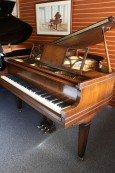 Art Case Hardman Dark Walnut Baby Grand $3950.