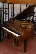 Steinway Baby Grand ONLY $11,500. Model S 5'1