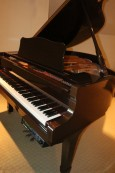 Yamaha Baby Grand Piano Model C1 5'3