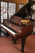Steinway Grand Piano Model L 5' 10.5
