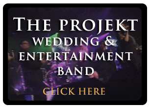 piano wedding band