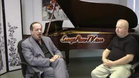 Sonny's PianoTV Show 34