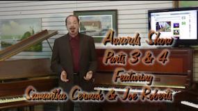 Sonny's PianoTV Show 35