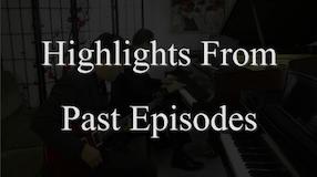 Sonny's PianoTV Show 38