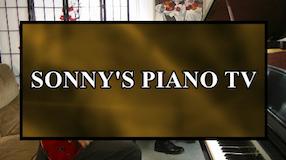 Sonny's PianoTV Show 39
