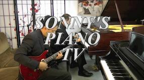 Sonny's PianoTV Show 40