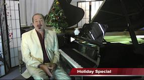 Sonny's PianoTV Show 41