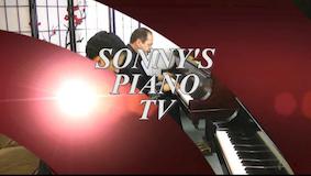 Sonny's PianoTV Show 43