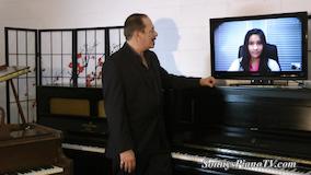 Sonny's PianoTV Show 45