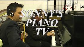Sonny's PianoTV Show 46