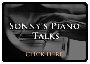 Sonny's Pianos - piano tips and advice