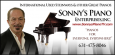 Sonny's Pianos TV Super Commercial