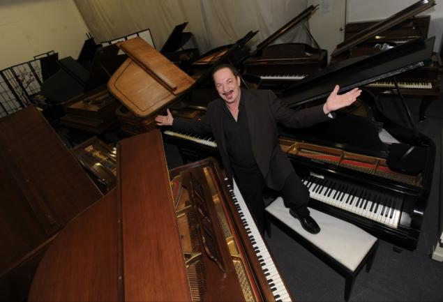 free piano contest in newsday