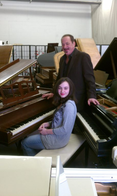 free piano contest in sachem patch