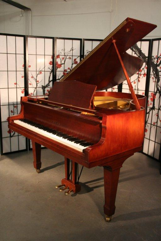 Sonnys Piano TV | Piano Gallery | Used Steinways For Sale ...