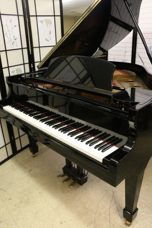 Sonnys Piano Tv Piano Photos Sold Ebony Gloss Black