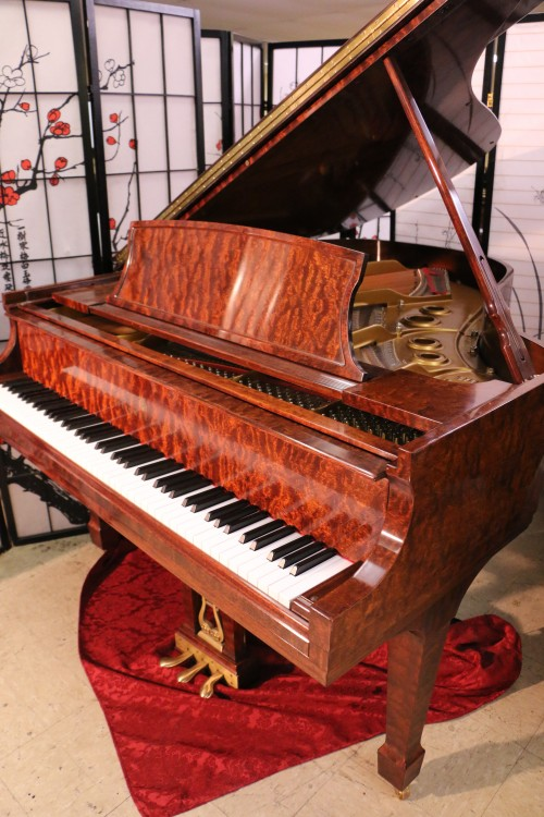 Sonnys Piano Tv Piano Photos Sold Steinway L 2004