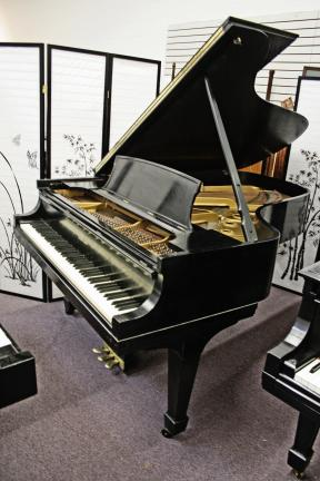 (NEW VIDEO ) Steinway Grand Piano Model B 1959 New Renner Action & Hammers/Just French Polished $27,500.