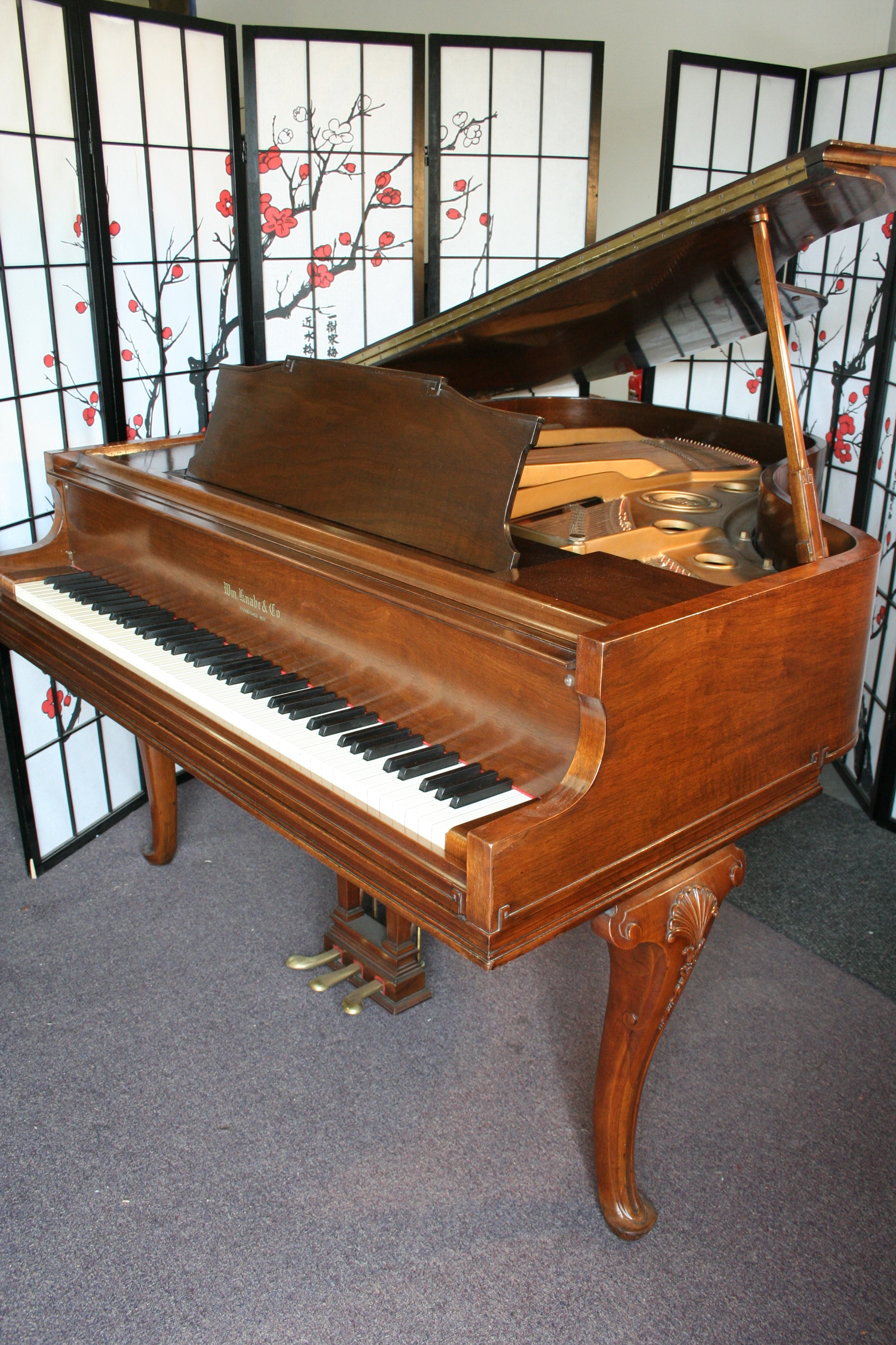 Sonnys Piano Tv Artcase Pianos For Sale Sold