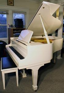Piano For Sale Schumann Grand Piano 5 8 3950 See