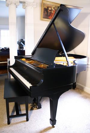 Piano For Sale Steinway Grand Piano Model L Refin